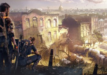 Trailer comparativo entre The Division 2 y Washington D.C.