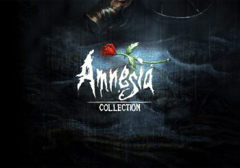 Análisis de Amnesia Collection