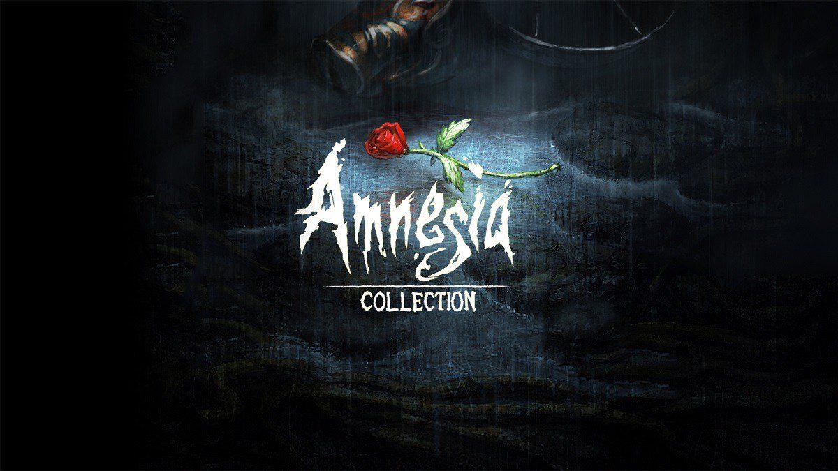 Análisis de de Amnesia Collection