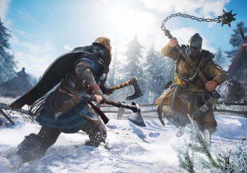 Ubisoft describe cómo será el parkour en Assassin's Creed Valhalla