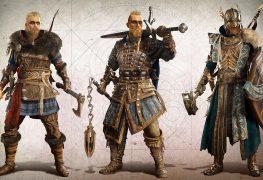 Assassin's Creed Valhalla: Filtrados 30 minutos de gameplay