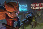Battle Princess Madelyn llega el 6 de diciembre ¿A tiempo para Winter of Arcade?