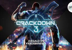 Xbox México confirma que Crackdown 3 estará en el X018