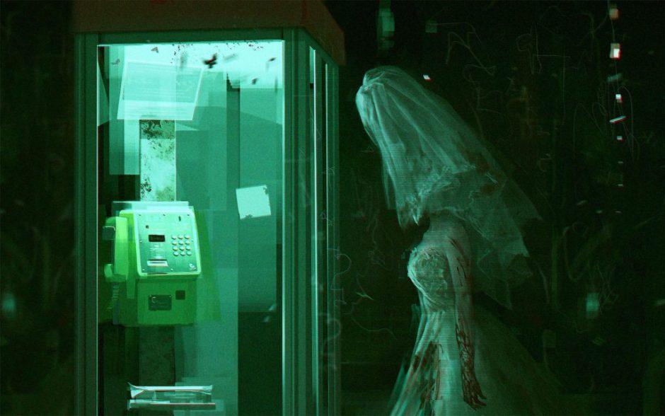 El terror japonés llega a Xbox de la mano de Death Mark del estudio Experience Inc.