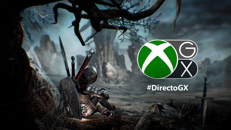 ¡Retransmitiendo Sinner: Sacrifice for Redemption en el #DirectoGX!