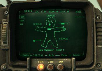 Microsoft banea al usuario que subió a twitter gameplay de Fallout 76 hasta el año que viene