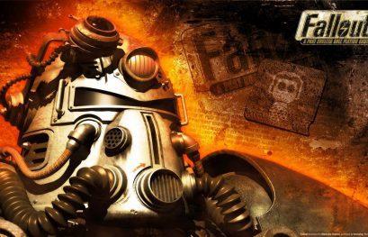 Ya puedes descargar Fallout Classic Collection para PC por haber jugado a Fallout 76