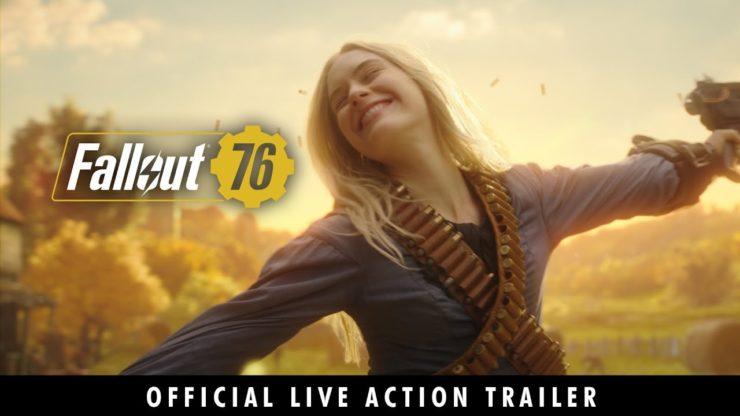 """Fallout 76: """"Critics are Bored"""" el vídeo realizado por fans para resaltar las malas críticas"""