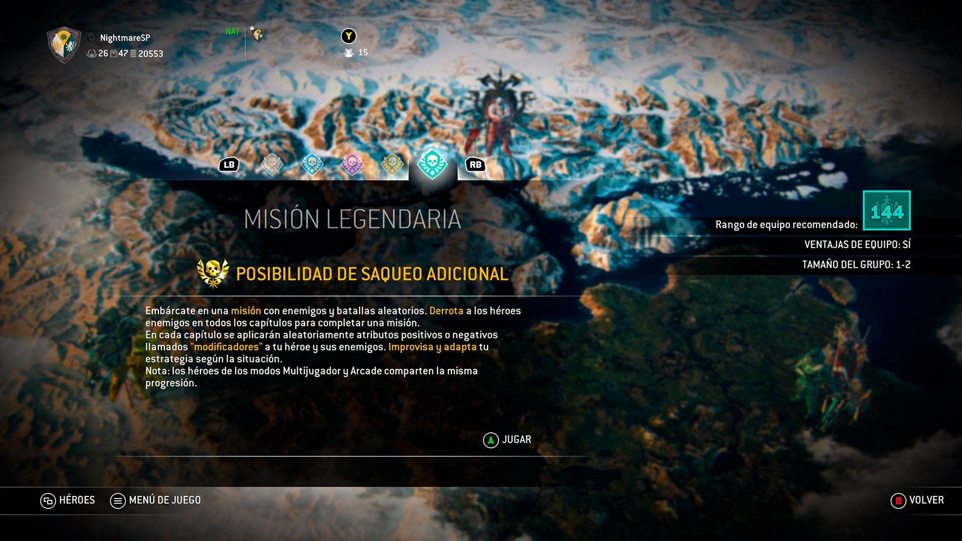 Análisis de For Honor: Marching Fire 4