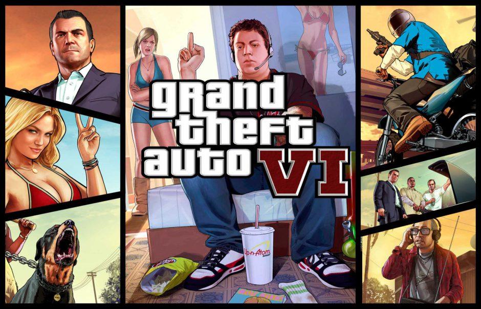 GTA VI: Nuevos rumores sobre su fecha de lanzamiento en Xbox Series X