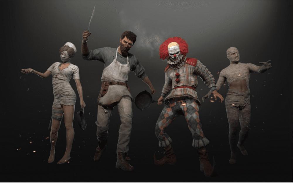 Nueva actualización de PUBG para Xbox One: Modo entrenamiento, skins de halloween y más