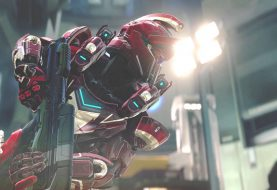 Halo 5 Guardians activa el evento multijugador asesino Forerunner con doble de XP