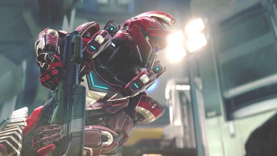 Este es calendario que tiene Halo 5 Guardians para los modos por tiempo limitado en el verano