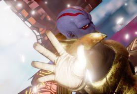 Se muestra Kane, el nuevo villano exclusivo de Jump Force