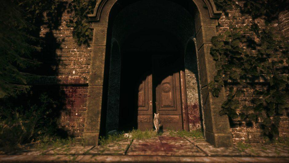 Anunciado para Xbox One el Survival Horror 'Maid of Sker'