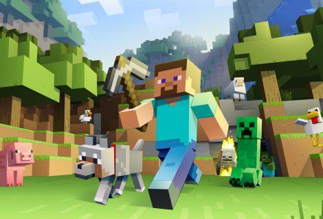 Minecraft tendrá su propio cereal de manera oficial