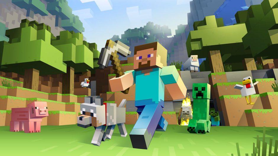 Minecraft Classic vuelve por su décimo aniversario totalmente gratis en tu navegador