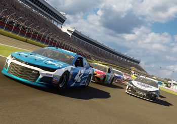 Análisis de NASCAR Heat 3