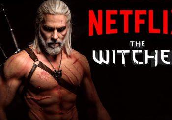 Netflix publicará la serie de The Witcher a finales de este año
