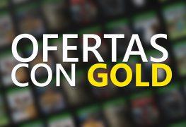 Ya disponibles las nuevas Ofertas con Gold de esta semana