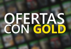 Más de 300 contenidos rebajados en las Ofertas con Gold de esta semana