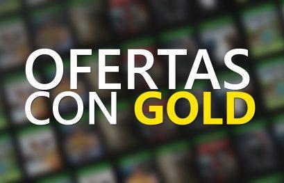 Estas son las Ofertas con Gold para la semana del 11 al 17 de diciembre