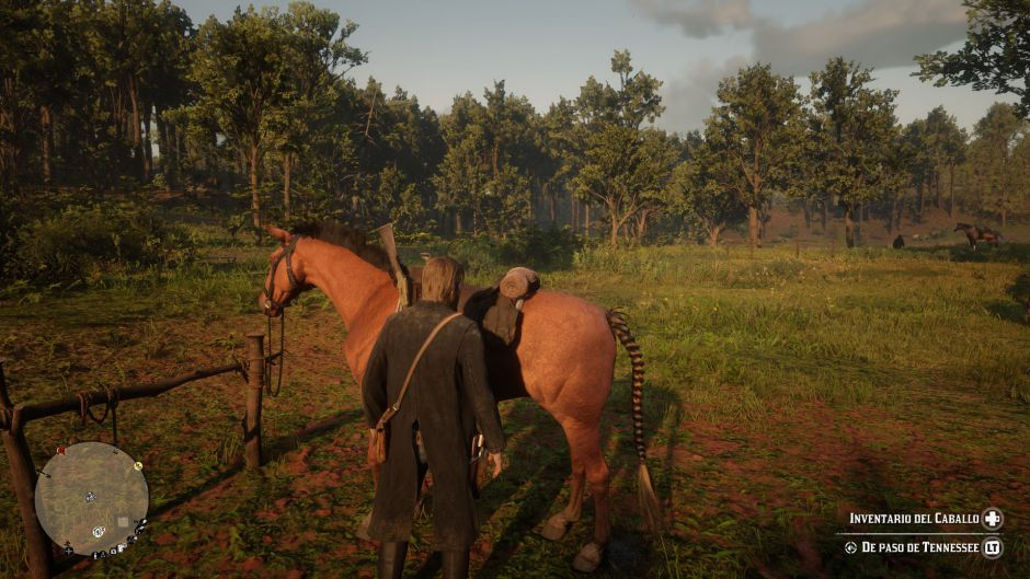 Red Dead Redemption 2: 98 en Metacritic y 97 en Opencritic