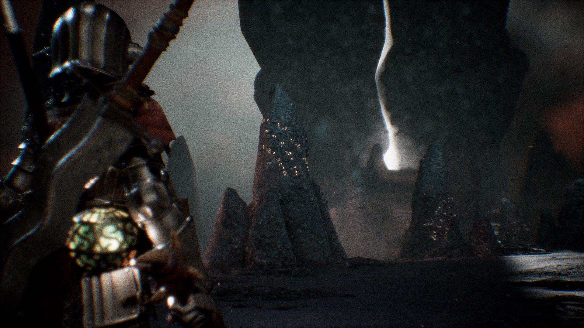 Análisis de Sinner: Sacrifice for Redemption 2