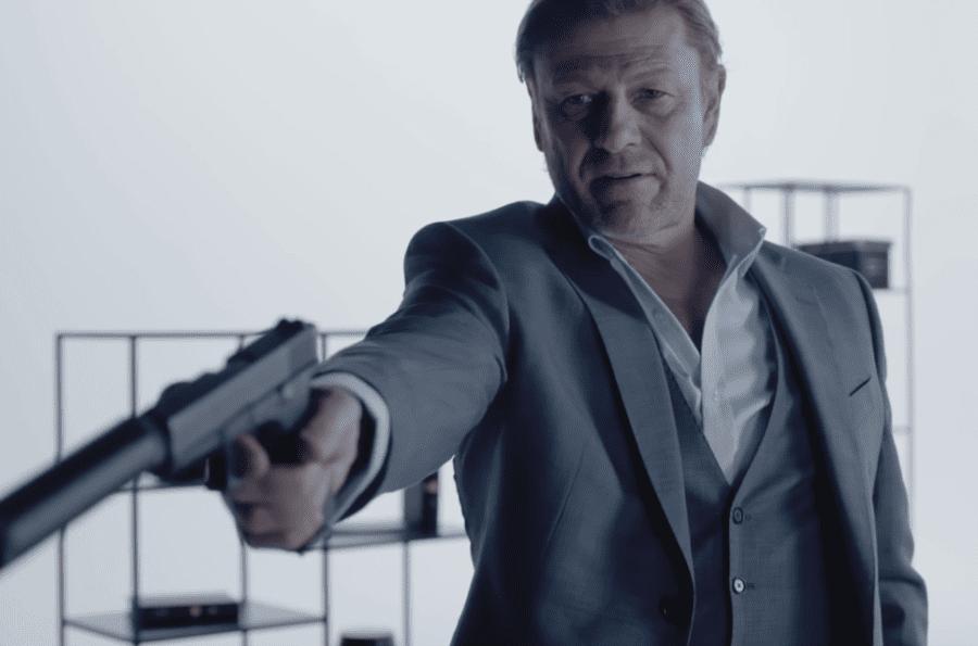 Sean Bean será el primer objetivo del agente 47 en Hitman 2