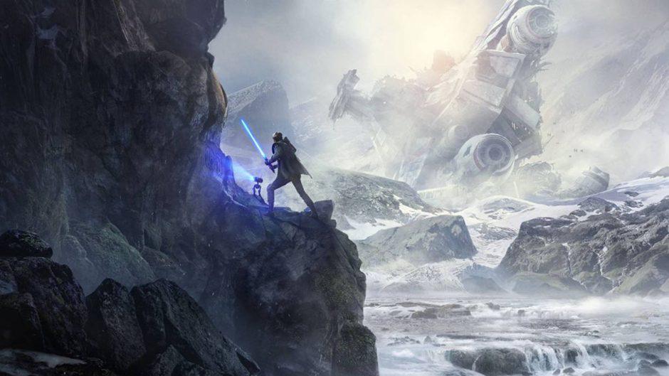 ¡Por fin! Trailer y fecha de lanzamiento de Star Wars: Jedi Fallen Order