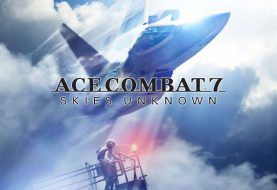 Nuevo gameplay cargado de acción de Ace Combat 7: Skies Unknown