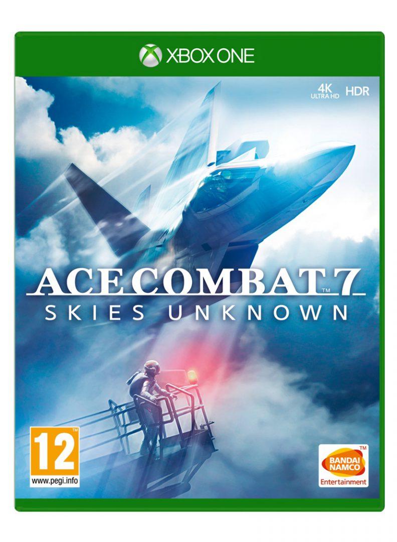 Ace Combat 7: Skies Unknown: Nuevo vídeo dedicado a la personalización 1