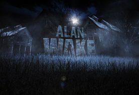 Alan Wake Remastered aparece en la base de datos de la Epic Games Store