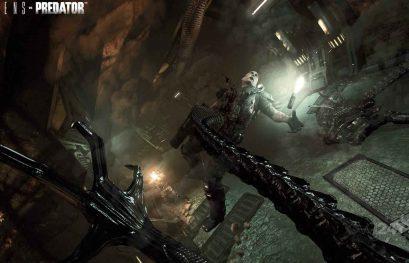 Aliens vs Predator podría ser retrocompatible muy pronto