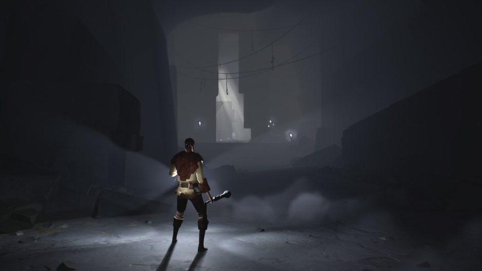 Nightstorm Isle es el nuevo DLC de Ashen y estará disponible mañana