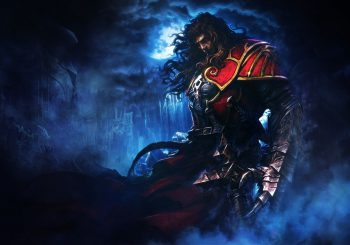 Aparecen indicios que apuntan a Castlevania Lords of Shadow retrocompatible