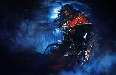 Castlevania: Lords of Shadow en formato digital ya está disponible para comprar en la tienda de Xbox
