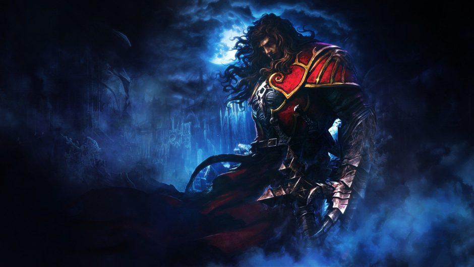 Castlevania: Lords of Shadow en formato digital ya está disponible para comprar en la tienda de Xbox