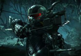Comparativa de rendimiento de Crysis 3, que muestra su mejor cara en Xbox One