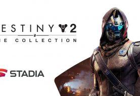 ¿Destiny 2: The Collection solo para Google Stadia?