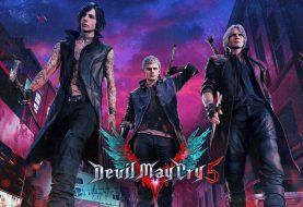 Nuevo tráiler dedicado a la banda sonora de Devil May Cry V