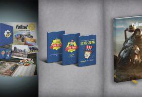 La Edición Platinum de Fallout 76 se presenta sin el juego incluido