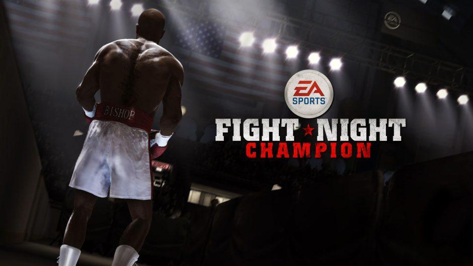 [Rumor] EA consideraría traer de regreso Fight Night