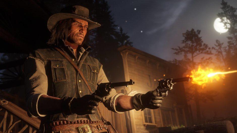 Red Dead Redemption 2 se acerca a lo real con más de 50 mods y Ray Tracing