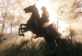 Es oficial, Red Dead Redemption 2 será Xbox One Enhanced