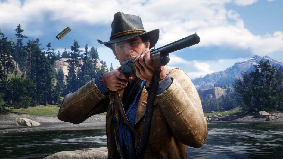 """CEO de Take Two Interactive: """"No todos los juegos deben durar 100 horas"""""""