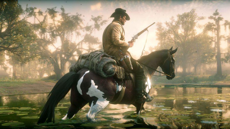 Rockstar no planea ampliar Red Dead Redemption 2 salvo por el online