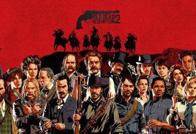 Fotos filtradas de la caja metálica de Red Dead Redemption 2 confirman los dos discos