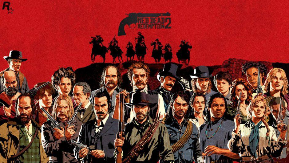 Red Dead Redemption 2: La importancia de una gran banda sonora