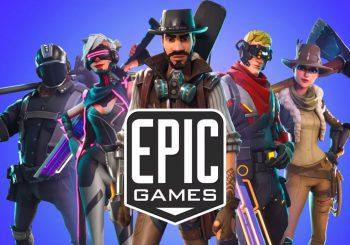 Epic Games ha contratado a Jason West, co-fundador de Respawn